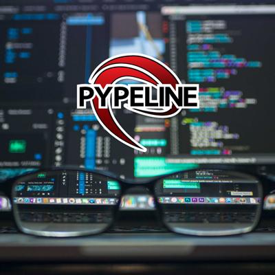 Logo for Pypeline Development