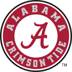 Logo for Alabama Crimson Tide