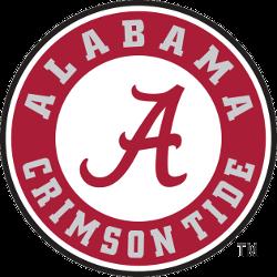 Logo for Alabama Crimson Tide