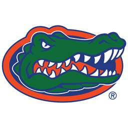 Logo for Florida Gators