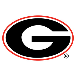 Logo for Georgia Bulldogs