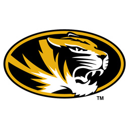 Logo for Missouri Tigers