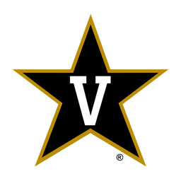 Logo for Vanderbilt Commodores