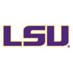 Logo for LSU Tigers