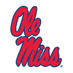 Logo for Ole Miss Rebels