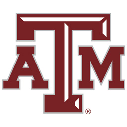 Logo for Texas A&M Aggies
