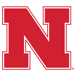 Logo for Nebraska Cornhuskers