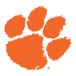 Logo for Clemson Tigers