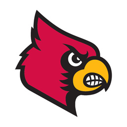 Logo for Louisville Cardinals