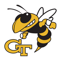 Logo for Georgia Tech Yellow Jackets