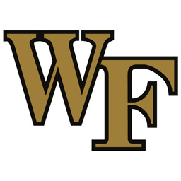 Logo for Wake Forest Demon Deacons
