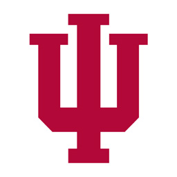 Logo for Indiana Hoosiers