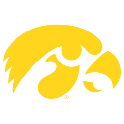 Logo for Iowa Hawkeyes