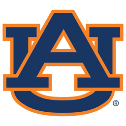 Logo for Auburn Tigers