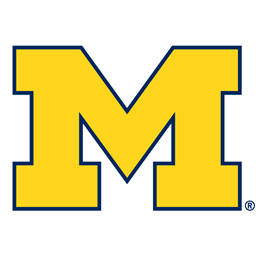 Logo for Michigan Wolverines