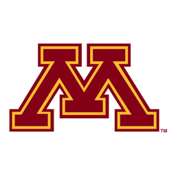 Logo for Minnesota Golden Gophers