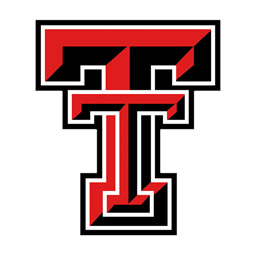 Logo for Texas Tech Red Raiders