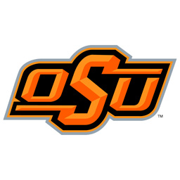 Logo for Oklahoma State Cowboys