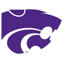 Logo for Kansas State Wildcats