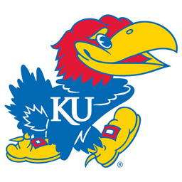 Logo for Kansas Jayhawks