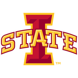Logo for Iowa St Cyclones