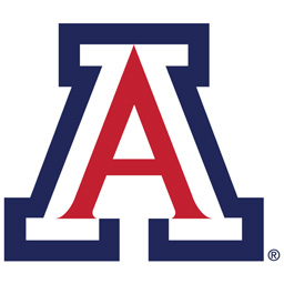 Logo for Arizona Wildcats