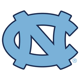 Logo for North Carolina Tar Heels