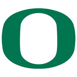 Logo for Oregon Ducks