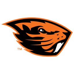 Logo for Oregon State Beavers