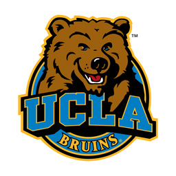 Logo for UCLA Bruins