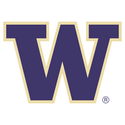 Logo for Washington Huskies
