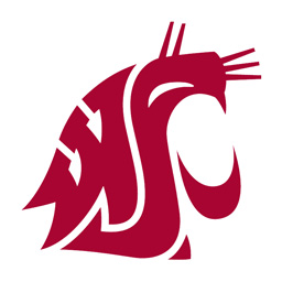 Logo for Washington State Cougars