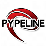 Logo for Pypeline Podcasts