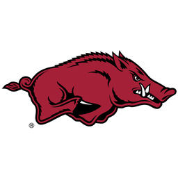 Logo for Arkansas Razorbacks