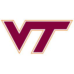 Logo for Virginia Tech Hokies