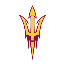 Logo for Arizona State Sun Devils