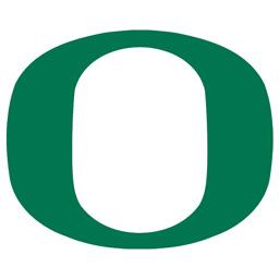 Logo for Oregon Ducks