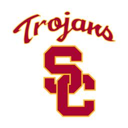 Logo for USC Trojans
